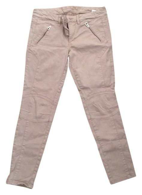 Preload https://item3.tradesy.com/images/american-eagle-outfitters-light-pink-skinny-pants-size-8-m-29-30-1235547-0-0.jpg?width=400&height=650