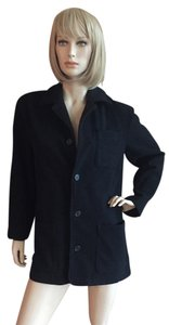 Saks Fifth Avenue Pea Coat