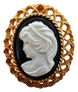 Other Cameo Brooch / Pendant