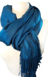 Jones New York Jones New York Teal Wrap/Scarf