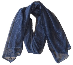 Other Black Lace Scarf or Sash