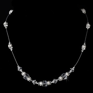 Elegance By Carbonneau Necklace 8356