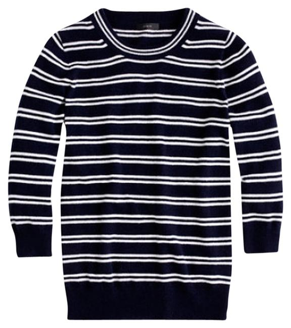 Preload https://item3.tradesy.com/images/jcrew-cashmere-j-crew-sweater-1235812-0-0.jpg?width=400&height=650