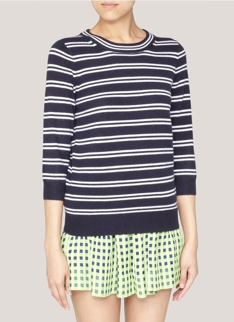 J.Crew Cashmere Tippi Fall Sweater
