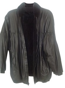 Donenfeld's Black Jacket