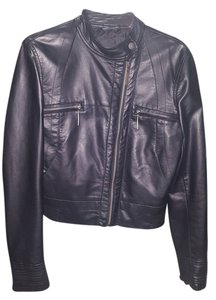 Mossimo Supply Co. Leather Jacket