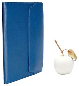 Graphic Image Saffiano Leather eReader Case