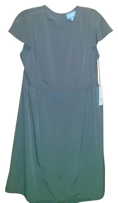 Item - Grey Metal Simply For Kohl's Long Night Out Dress Size 12 (L)