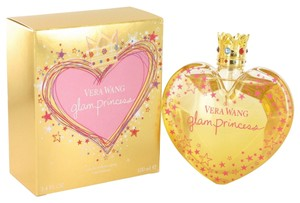 Vera Wang VERA WANG GLAM PRINCESS ~ Women's Eau de Toilette Spray 3.4 oz