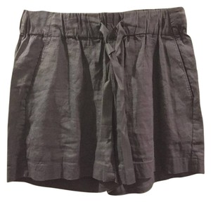 Theory Clothing Shorts black