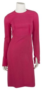 Stella McCartney short dress Pink on Tradesy