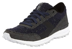 Sam Edelman Sneakers Dax Fashion NAVY Athletic