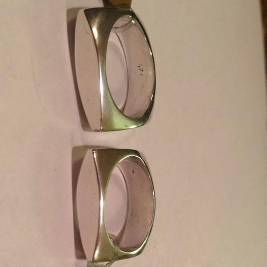 Diamondsy Sterling Silver Stackable Rings