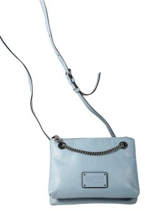 Marc by Marc Jacobs Satchel in Ice Blue