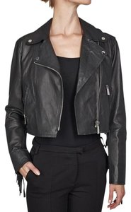 Pinko Stylish Biker black Jacket