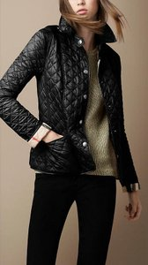 Burberry Brit Kencott Quilted Jacket