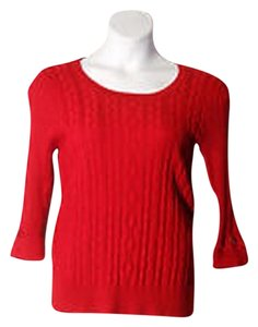 DEBBIE MORGAN Sweater