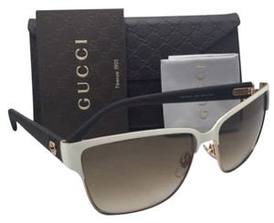 2525552baed Gucci Gg 4263 S Lpijd Copper Gold   Ivory Frames+brown Fade New 4263 ...