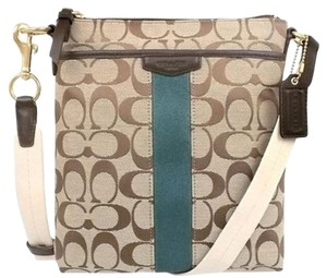 Coach Swingpack F51157 Cross Body Bag