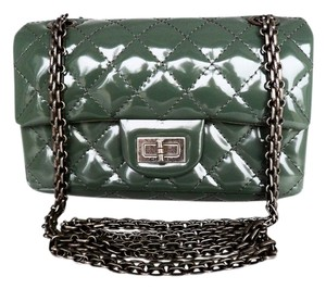 Chanel Dust Cover Store Tag Cross Body Bag