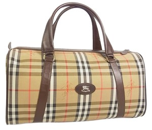 Burberry Travel Travel Bag