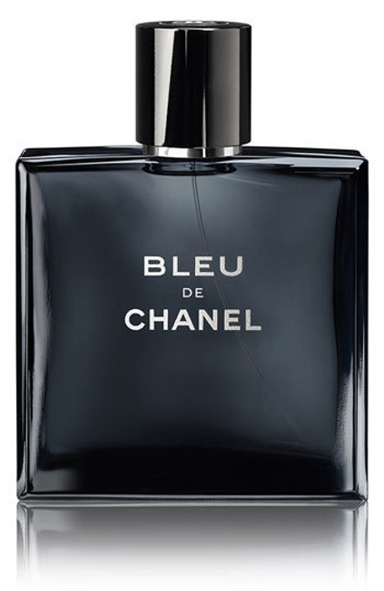 Item - Gold Chanel De Bleu Eau De Cologne Fragrance