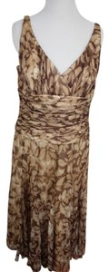 Lafayette 148 New York Silk Dress