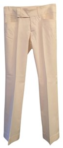 Gucci Trouser Pants Ivory