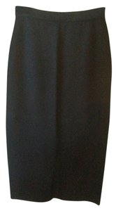 St. John St Skirt Black