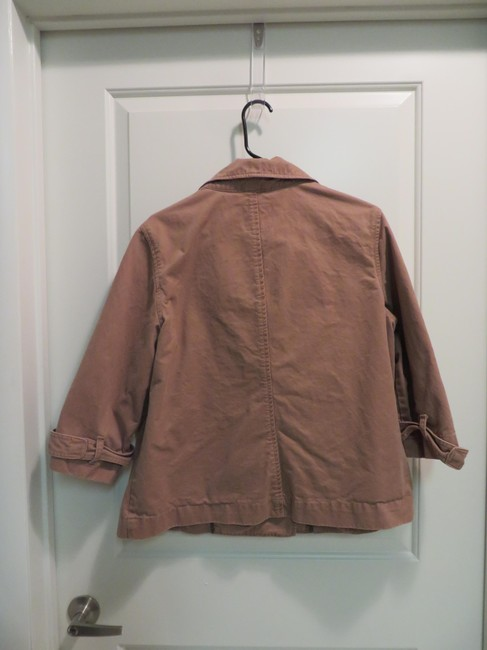 Old Navy Pink/Rust Jacket