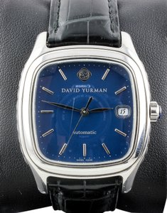 David Yurman DAVID YURMAN T301-LST Watch