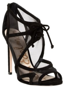Sam Edelman BLACK Sandals