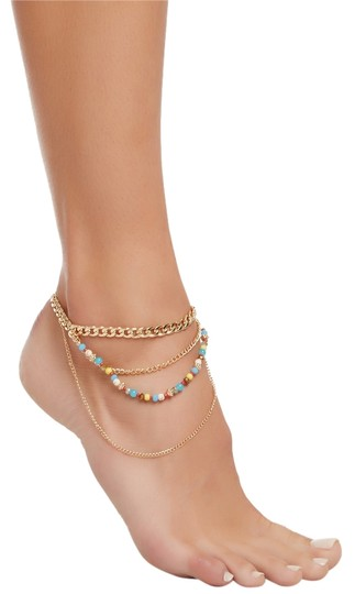 Other So Anyway In Love Ankle Bracelet