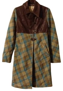Fornarina Trench Coat