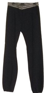 Emporio Armani Trouser Pants black