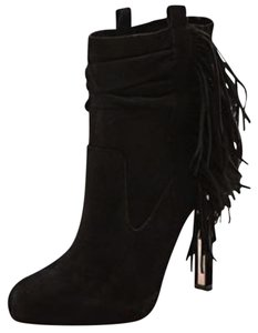 Jean-Michel Cazabat Blac Boots