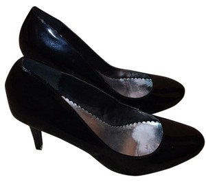 Rampage Blac Pumps