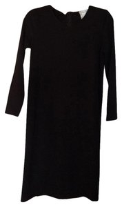 Black Maxi Dress by Mark Fore & Strike