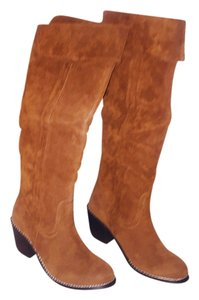 Rampage COGNAC Boots