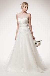 AG Studio Wjw10484 Wedding Dress