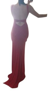 Red Lafemme gown Dress