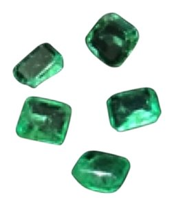 Emeralds Loose stone