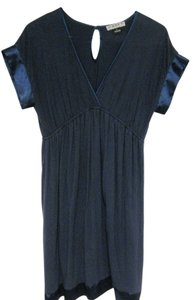 Forever 21 short dress Navy Blue on Tradesy