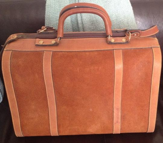 Other Tan Travel Bag