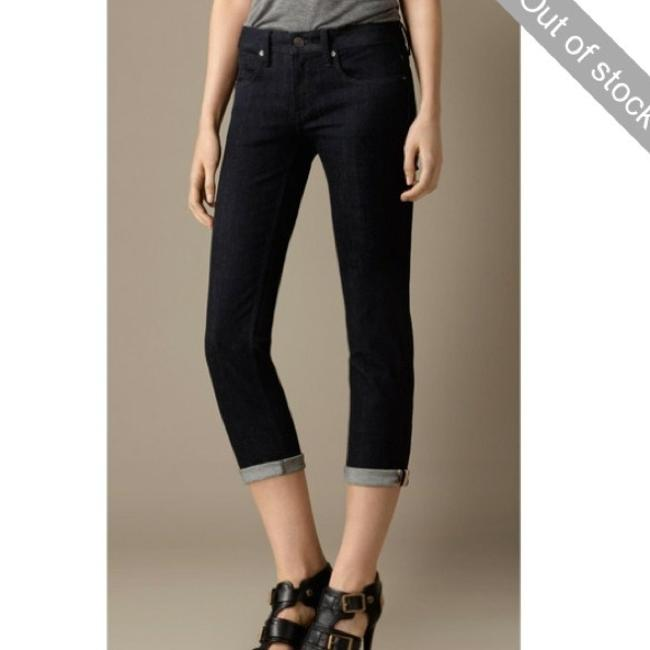 Burberry Capri/Cropped Denim-Distressed Image 4