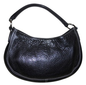 Ann Taylor Leather Shoulder Bag