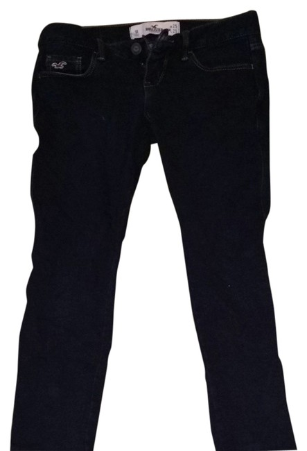Preload https://item3.tradesy.com/images/hollister-dark-navy-washed-jeggings-size-0-xs-25-1238122-0-0.jpg?width=400&height=650