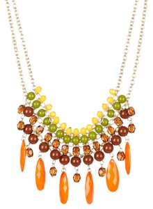 Monique Leshman Monique Leshman Phoebe Necklace