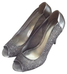 Style & Co Pewter Formal