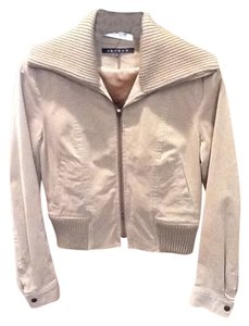 Theory medium beige Jacket